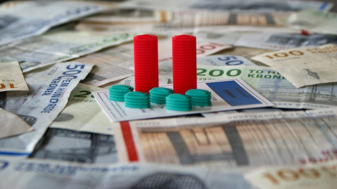 Ejendomsinvestering er for alle – Pengepugeren